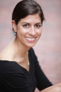 Margaret Cardillo headshot