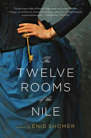 Shomer Twelve Rooms of the Nile