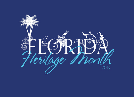 Florida Heritage Month will take place from March 15 to April 15.