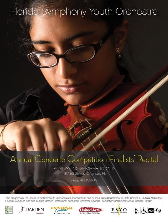 FSYO Concerto comp