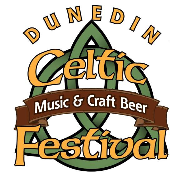 The 2013 Dunedin Celtic Festival will be held Saturday, November 23.