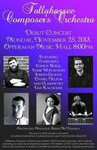 Tallahassee Composer's Orchestra