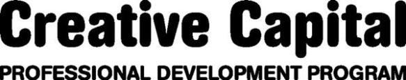 Creative Cap pd-program-logo
