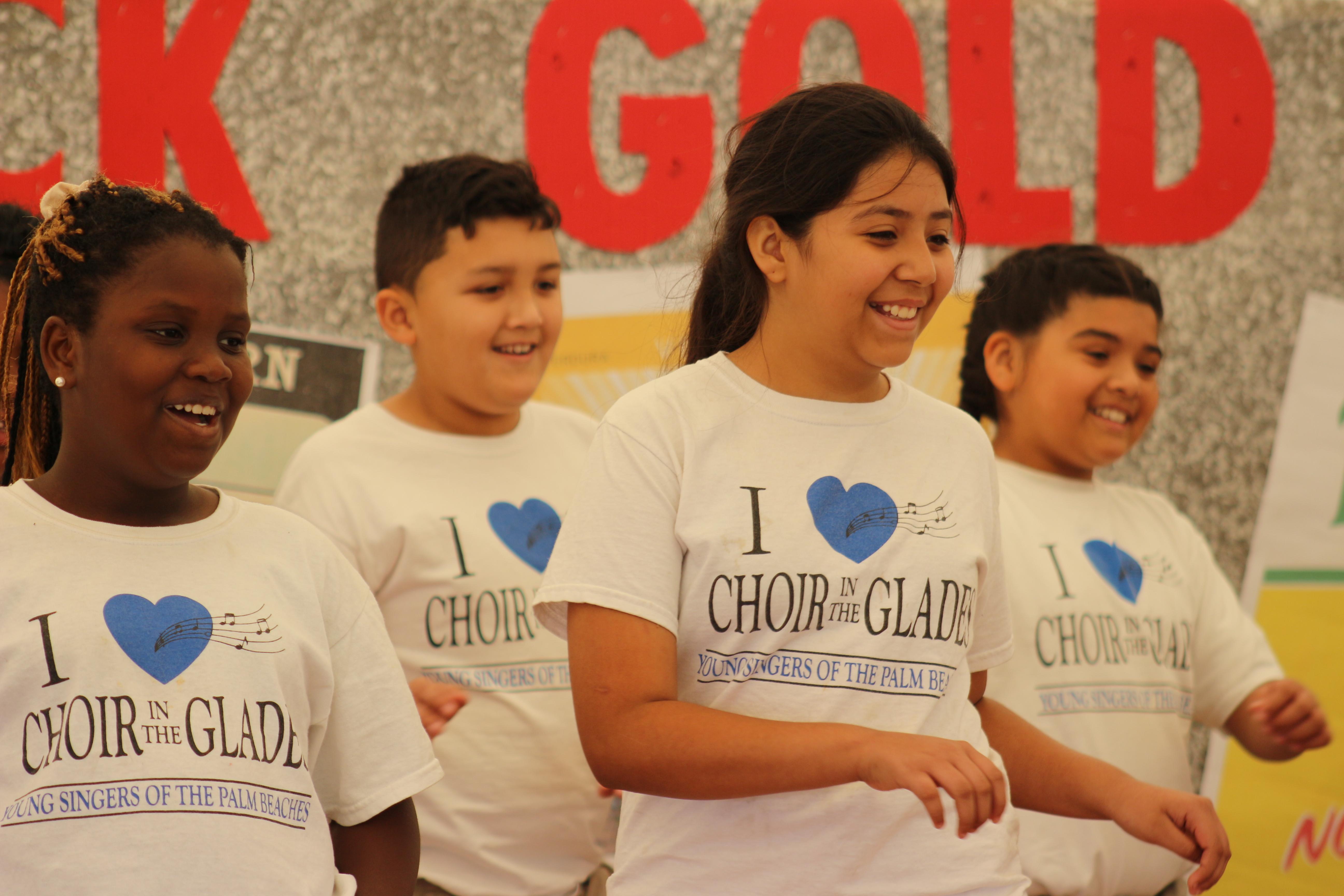 Choir in the Glades 3