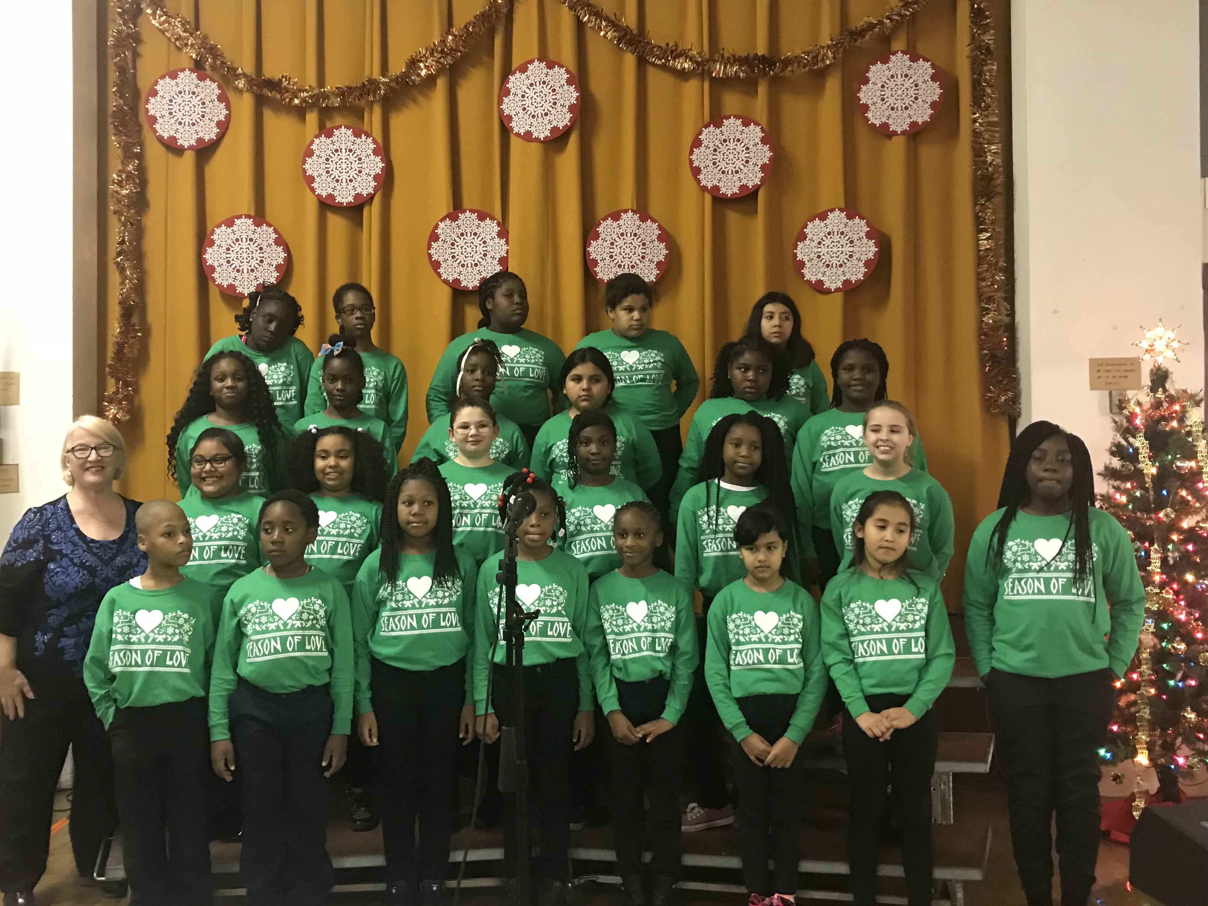 Choir in the Glades 5