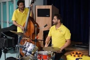 JazzSLAM 5