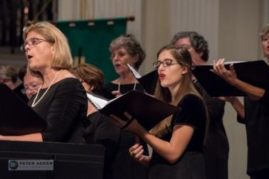 Key Chorale 2