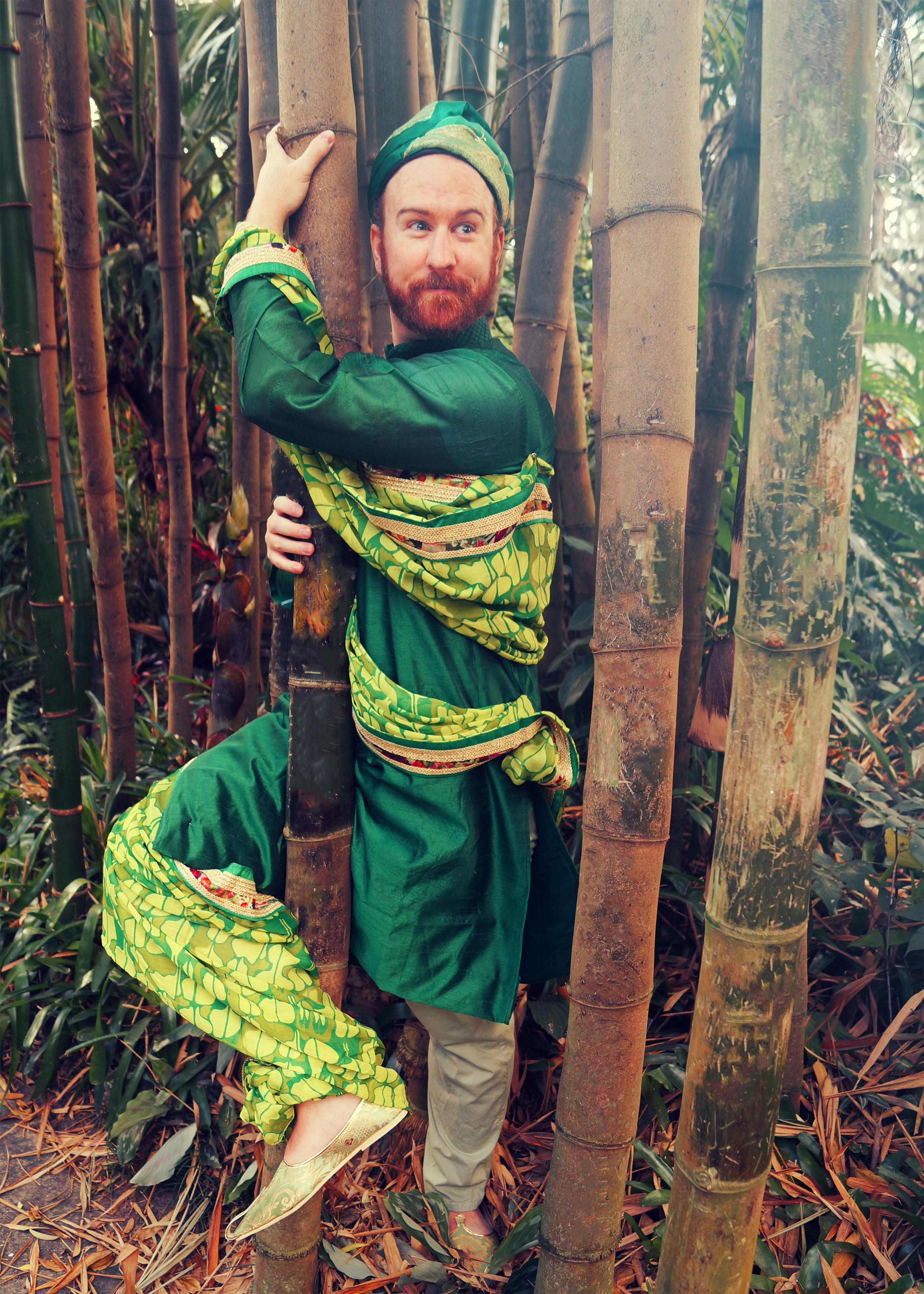 The Jungle Book - OS4