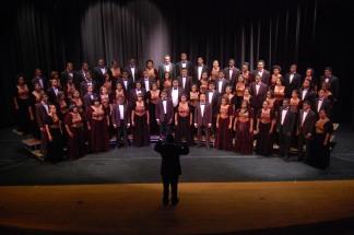 famu concert choir